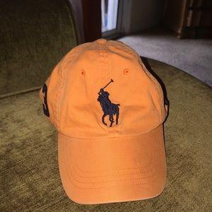 Polo Ralph Lauren MCMLXVII Cotton Baseball Cap